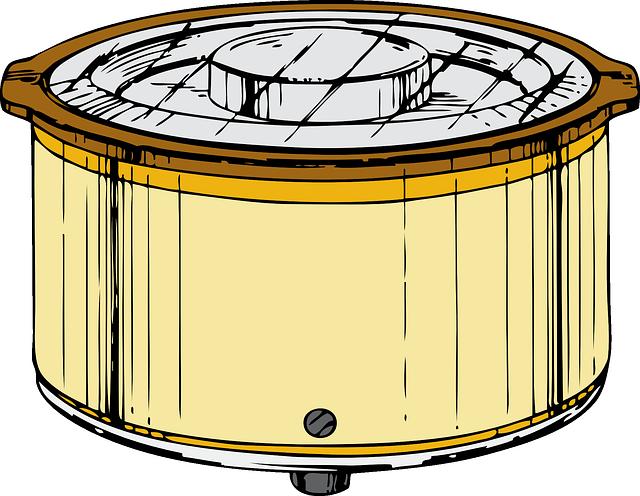 tlakový hrnec