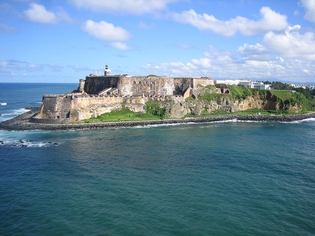 kamenná pevnost