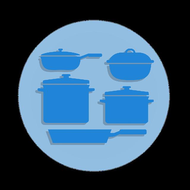 symbol vaření