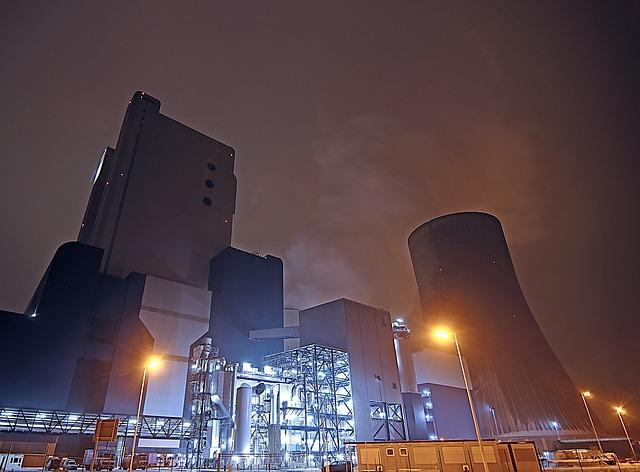 jaderné reaktory