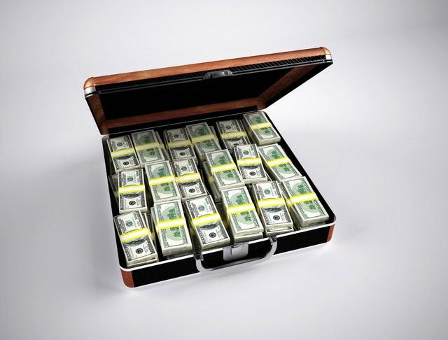Hypotéka a peníze