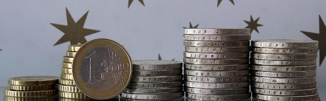 sloupce euromincí
