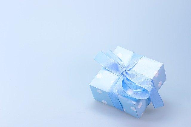 dárek pro šéfa